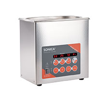 Sonica 2400 EP S34,5 Liter